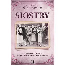 Siostry - Laura Thompson